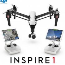 DJI inspire 1