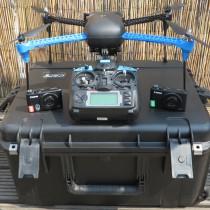professionele drone