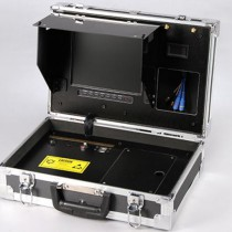 fpv koffer LCD