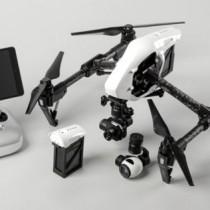 hulpverlening drone