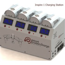 Smart Power Charge Inspire 1 Charging Station