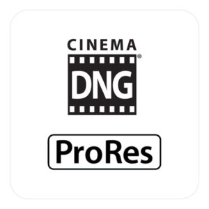 CinemaDNG & Apple ProRes Activation Key
